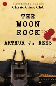 The Moon Rock ebook by Kobo.Web.Store.Products.Fields.ContributorFieldViewModel