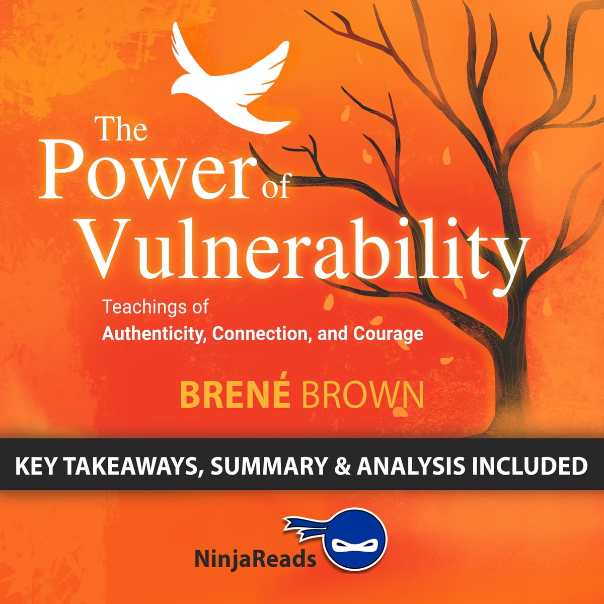 The Power of Vulnerability:Teachings of Authenticity