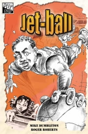 Jet-ball ebook by Mike Dumbleton,Roger Roberts