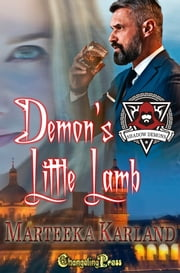 Demon's Little Lamb - A Bones MC Romance ebook by