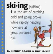 Skiing ebook by Henry Beard,Roy McKie,Roy McKie