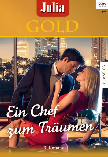 Julia Gold Band 56 ebook by Carole Mortimer,Penny Jordan,Emma Darcy