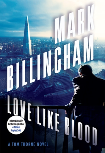 Love Like Blood - A Tom Thorne Novel 電子書 by Mark Billingham