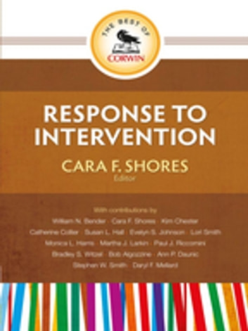 The Best of Corwin: Response to Intervention ebook by
