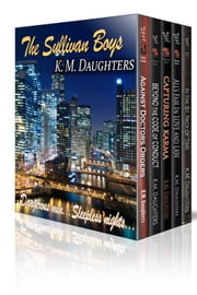 The Sullivan Boys ebook by K. M. Daughters