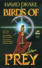Birds of Prey ebook by