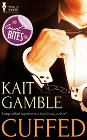 Cuffed ebook by Kait Gamble