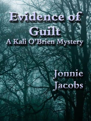 Evidence of Guilt - Kali O'Brien legal suspense, #2 ebook by Jonnie Jacobs