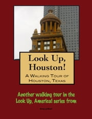 Look Up, Houston! A Walking Tour of Houston, Texas ebook by Doug Gelbert