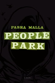 People Park ebook by Pasha Malla