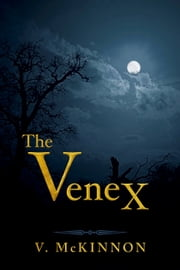 The Venex ebook by V. McKinnon
