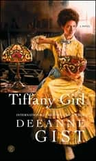 Tiffany Girl - A Novel ebook by