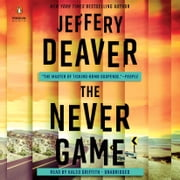 The Never Game audiobook by Jeffery Deaver
