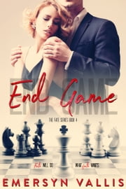 End Game ebook by Emersyn Vallis