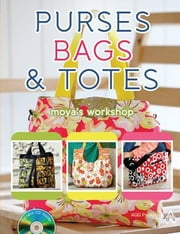 eBook Purses, Bags, & Totes ebook by Hu, Moya