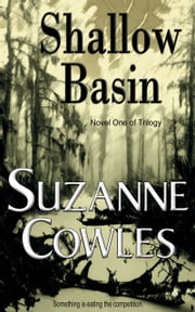 Shallow Basin ebook by Suzanne Cowles