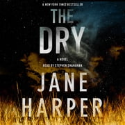 The Dry - A Novel audiobook by Jane Harper