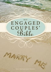 NIV, Engaged Couples' Bible, eBook ebook by Jean E. Syswerda