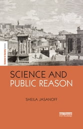 Science and Public Reason ebook by Sheila Jasanoff