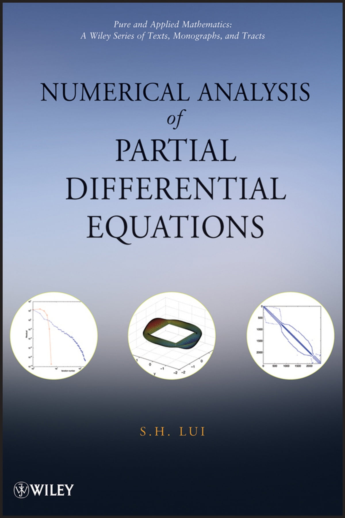 Numerical analysis of partial differential equations ebook by s h numerical analysis of partial differential equations ebook by s h lui 9781118111116 rakuten kobo fandeluxe Choice Image