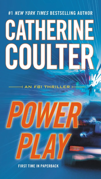 Power Play ekitaplar by Catherine Coulter