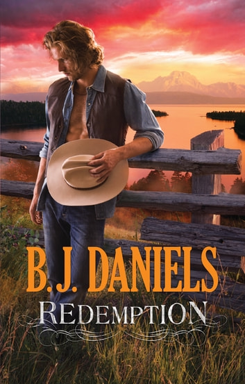 Redemption eBook by B.j. Daniels