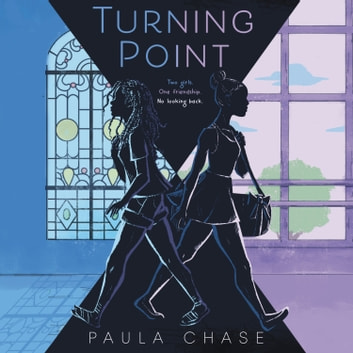 Turning Point luisterboek by Paula Chase