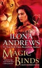 Magic Binds 電子書 by Ilona Andrews