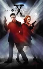 X-Files Classics Vol. 1 ebook by Petrucha, Stefan; Adlard, Charles; Shearon,...