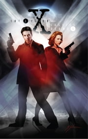 X-Files Classics Vol. 1 ebook by Petrucha, Stefan; Adlard, Charles; Shearon, Sam