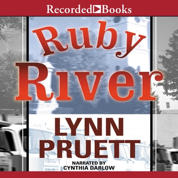 Ruby River audiobook by Lynn Pruett