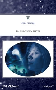 The Second Sister ebook by Dani Sinclair