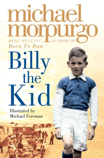 Billy the Kid ebook by Michael Morpurgo