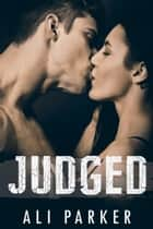 Judged ebook by Ali Parker