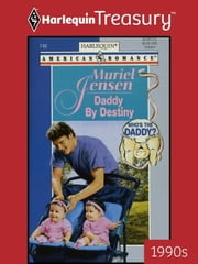 Daddy by Destiny ebook by Muriel Jensen