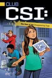 The Case of the Disappearing Dogs ebook by David Lewman