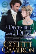 A December with a Duke ebook by Collette Cameron