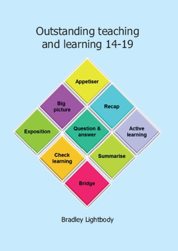 Outstanding teaching and learning 14 19 ebook by bradley lightbody outstanding teaching and learning 14 19 ebook by bradley lightbody fandeluxe Choice Image