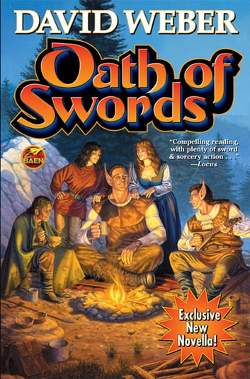 Oath of Swords and Sword Brother ebook by David Weber