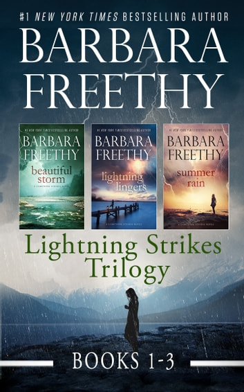 Lightning Strikes Trilogy Boxed Set (Books 1-3) 電子書 by Barbara Freethy
