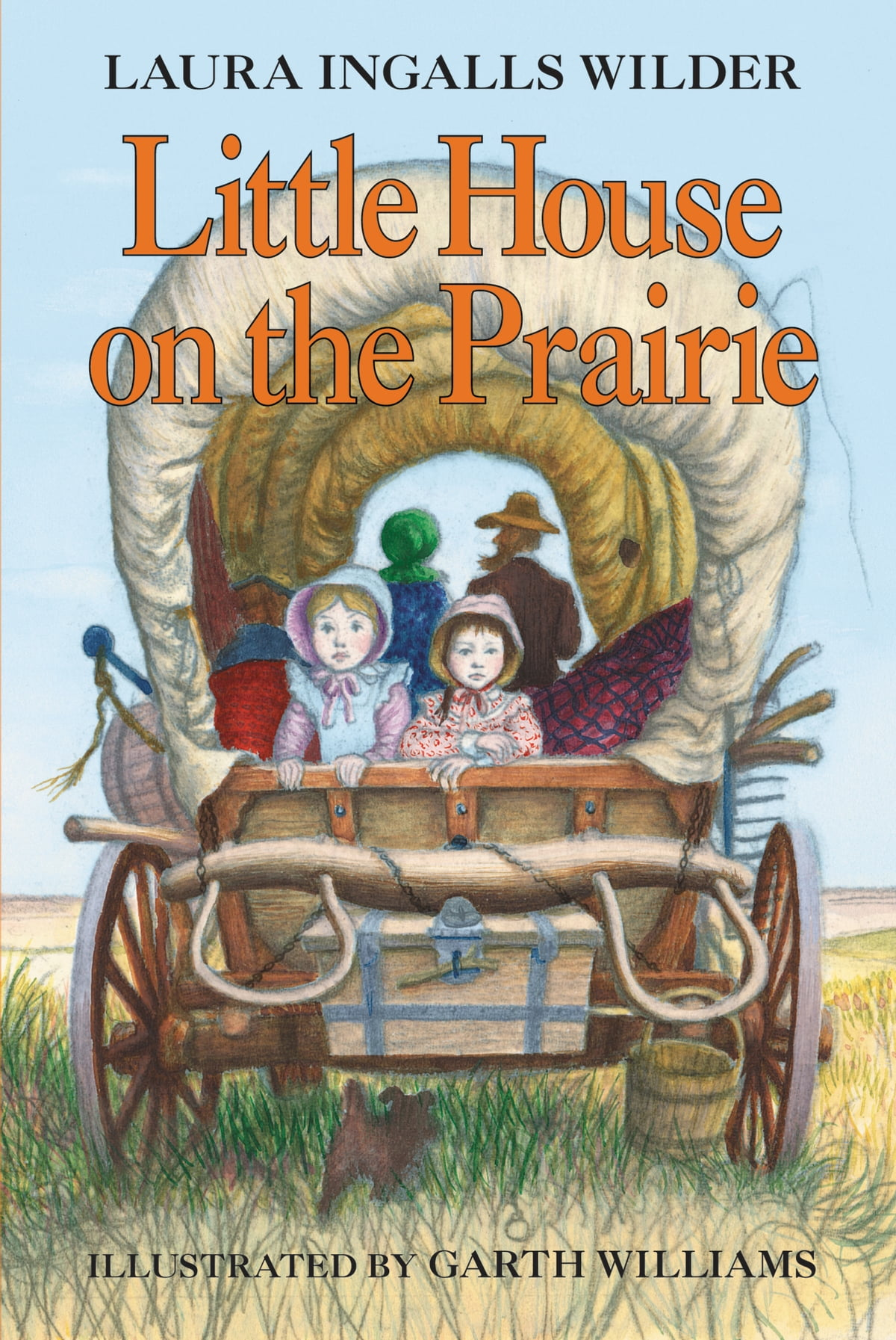 Little House On The Prairie Ebook By Laura Ingalls Wilder  9780062094889   Rakuten Kobo
