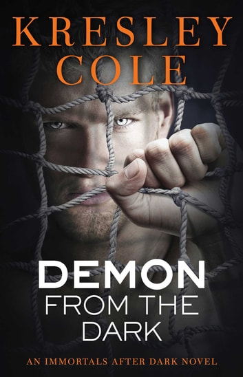 Demon from the Dark ebook by Kresley Cole