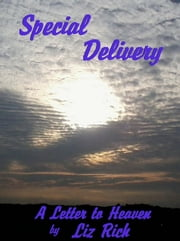 Special Delivery ebook by Liz Rich
