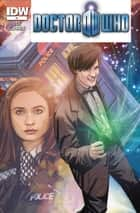 Doctor Who: Volume 2 Issue #1 ebook by Tony Lee, Andrew Currie