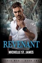 Revenant ebook by Michelle St. James