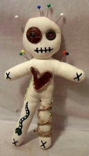 How to Make a Voodoo Doll ebook by Anne Bronstein