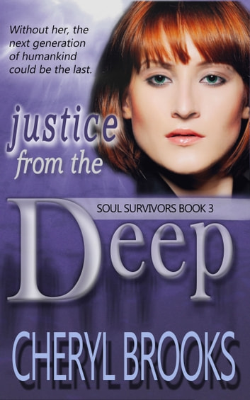 Justice From the Deep ebook by Cheryl Brooks
