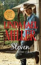 Steven eBook by Linda Lael Miller