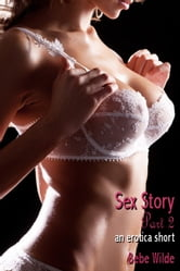 Sex Story - Part 2: An Erotica Short ebook by Bebe Wilde