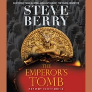 The Emperor's Tomb audiobook by Steve Berry